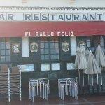 Foto de El Gallo Feliz