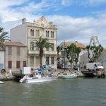 Photo de Camping La Marine