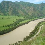 Dukhov Gorge