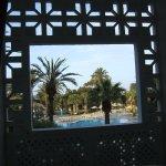 Foto de Marhaba Beach Hotel