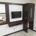 Hotel Avtar Foto