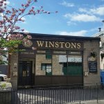 Winstons exterior