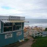 Beach Cafe Hunmanby Gap