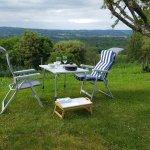 Photo de Camping Les Terrasses du Perigord