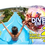 A melhor promoção de sempre no Aqualand Algarve!