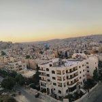Amman Cham Palace Foto