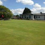 Mayobridge Golf Club The oak tree Restaurant