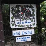 Photo of Hotel Luz de Mono