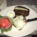 Madison's Burger