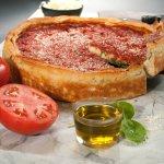 Nancy's Chicago Pizza