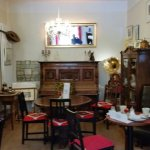 Cafe Franz. Schubert