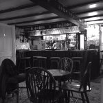 A 'proper' English country pub and restaurant!