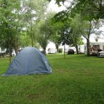Photo of Camping Polvese