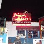 Foto di Johnny Hooper's Saxophone Bistro