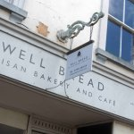Well bread - great name!