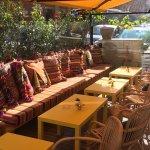 Antonia's cafe & bar