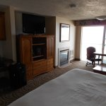 Shilo Inn Suites Hotel - Seaside Oceanfront Foto