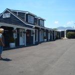 Photo de The Cottage Mews Motel Taupo