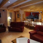 Chalet 18 pers. grand confort - Vosges