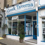 Taverna in Broadstairs