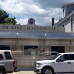 Dr. Mike's Madness Cafe
