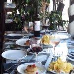 Photo of El Cafe de la Plata