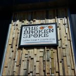 The Broken Spoke Coffee House