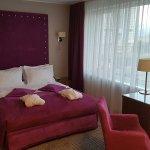 Hotel Kaliningrad Foto