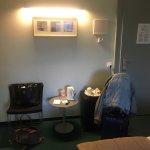 Hotel Le Funi de Cossonay Foto