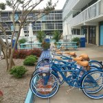 Rent a Bike at Beach House Dewey!