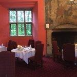 Foto de Mercure Telford Madeley Court Hotel