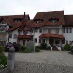 Hotel-Restaurant Hirsch Berghaupten Foto