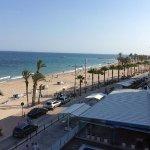 Allon Mediterrania Hotel Foto