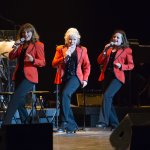 The Lennon Sisters 60th Anniversary at the Crystal Grand