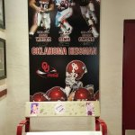 Foto de Sooner Legends Inn & Suites