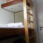 Foto de Old Kings Hostel