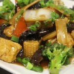 Mixed Vegetable Delight