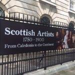 Exhibition at Queen's gallery BP June 16