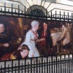 Exhibition at Queen's gallery BP June 16- scottish artists