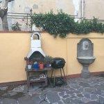 Photo de Hostel Pisa Tower