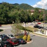 Foto di Holiday Inn Express Cherokee/Casino