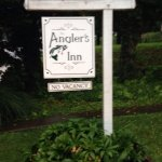 The Angler's Inn Bed and Breakfast Foto