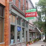 Candy company and soda fountain since 1891!!!