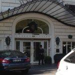 Hotel Eden - Dorchester Collection Foto