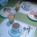 Nuestra elección del desayuno