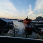 Customs House Waterfront Hotel Photo
