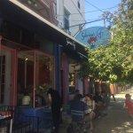 Sabrina's Cafe