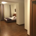Hotel Galileo Prague Foto
