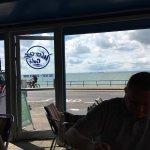 Foto de Waters Edge Cafe