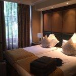 Lovely hotel